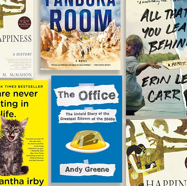 books for quarantine recommended by authors