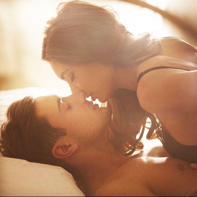 Light, Skin, Beauty, Love, Interaction, Blond, Sunlight, Mouth, Lip, Romance,