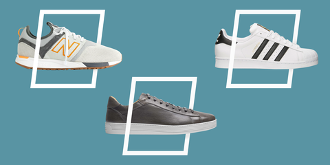 bc9fb811aa The 5 Best Sneakers for Men to Receive on Father's Day