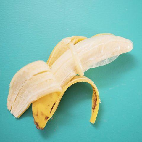 Banana family, Banana, Yellow, Plant, Fruit, Peel, Food,