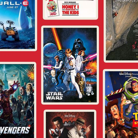 Disney Plus Complete List Of Movies And Shows To Watch Now