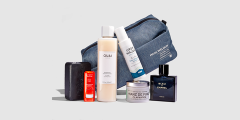 The 6 Best Products To Put In Your Summer Dopp Kit
