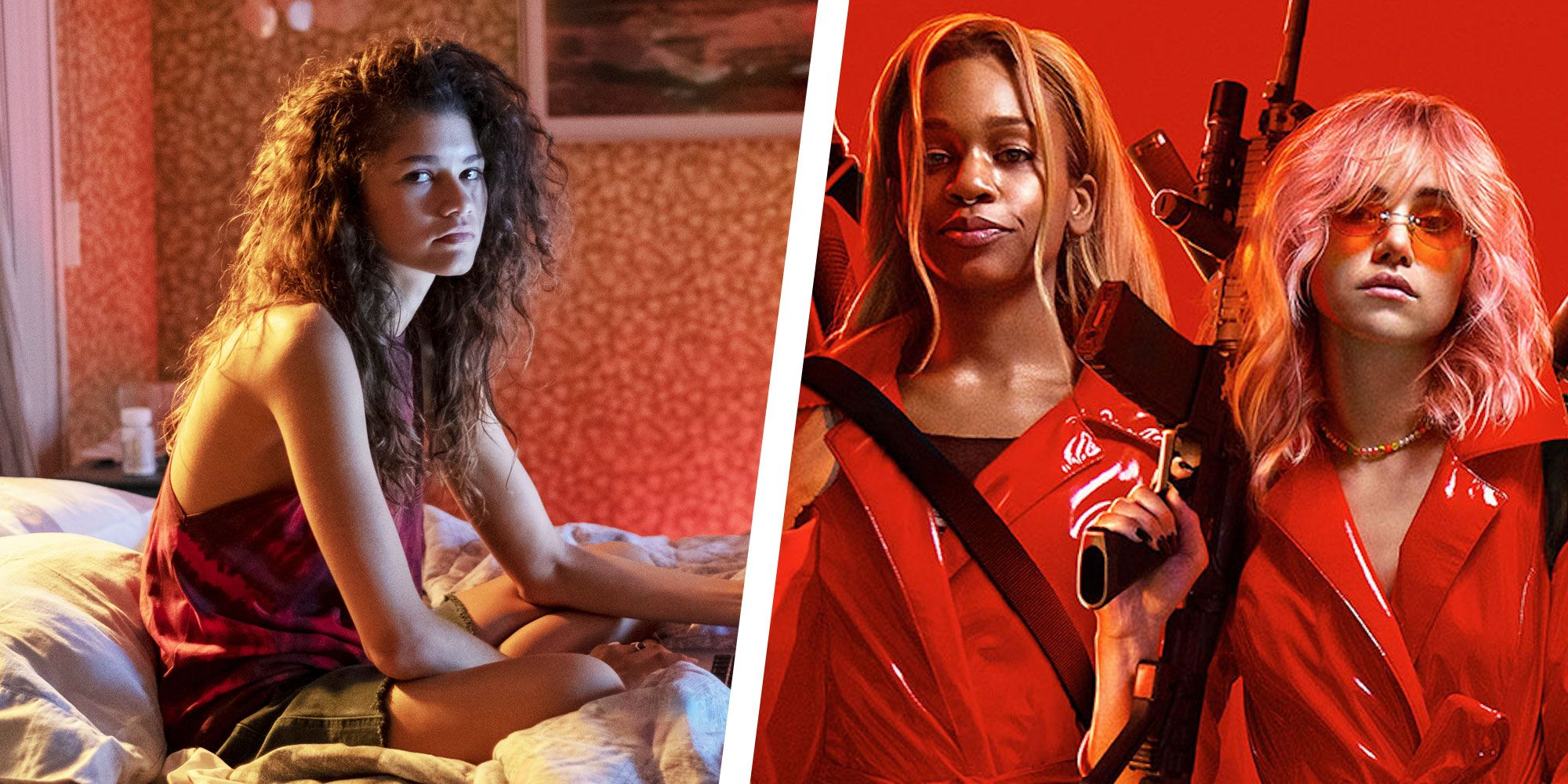 If You Liked Euphoria, You Should Check Out Assassination Nation Immediately