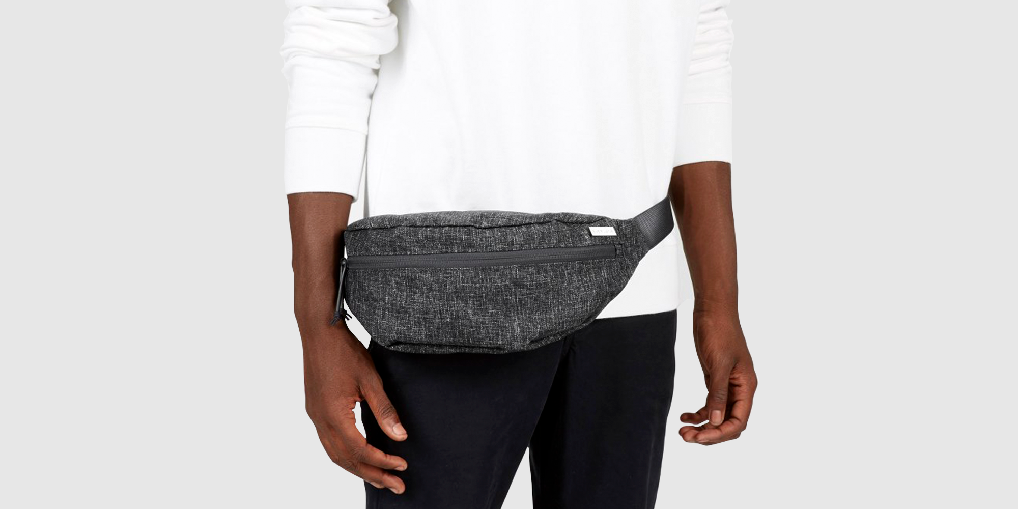 11e8fc28740 The 7 Best Fanny Packs for Men