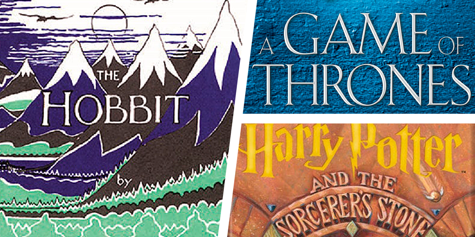 25 Fantasy Books to Read When Looking for an Escape thumbnail