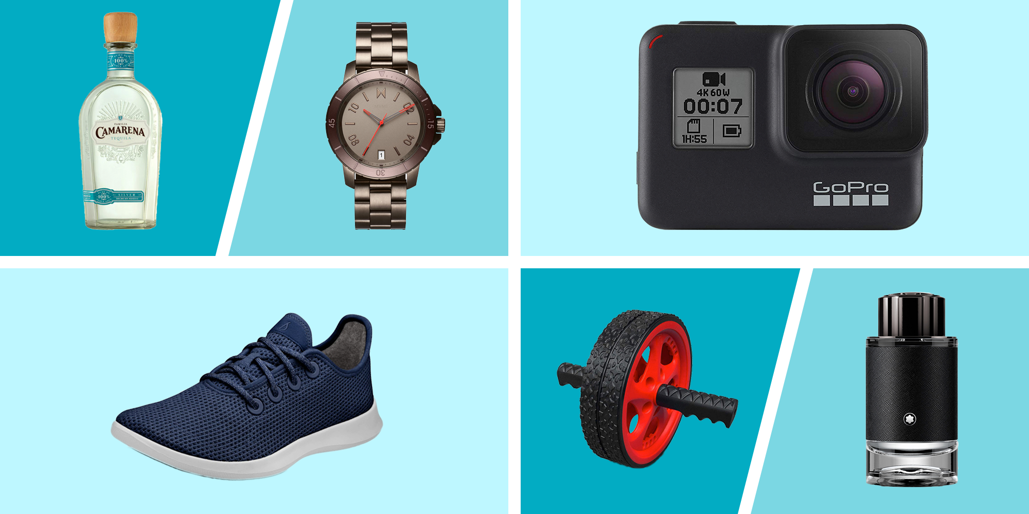 55 Cool Gifts to Give Your Dad This Father's Day