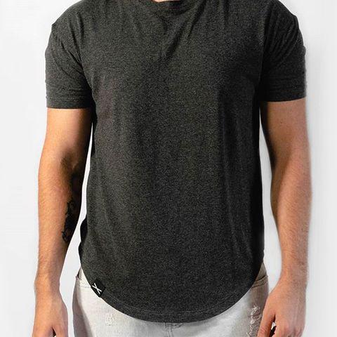 Clothing, T-shirt, Black, Sleeve, Neck, Collar, Pocket, Top, Outerwear, Polo shirt,