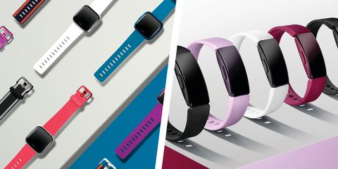 Wristband, Pink, Watch phone, Technology, Magenta, Material property, Gadget, Fashion accessory,