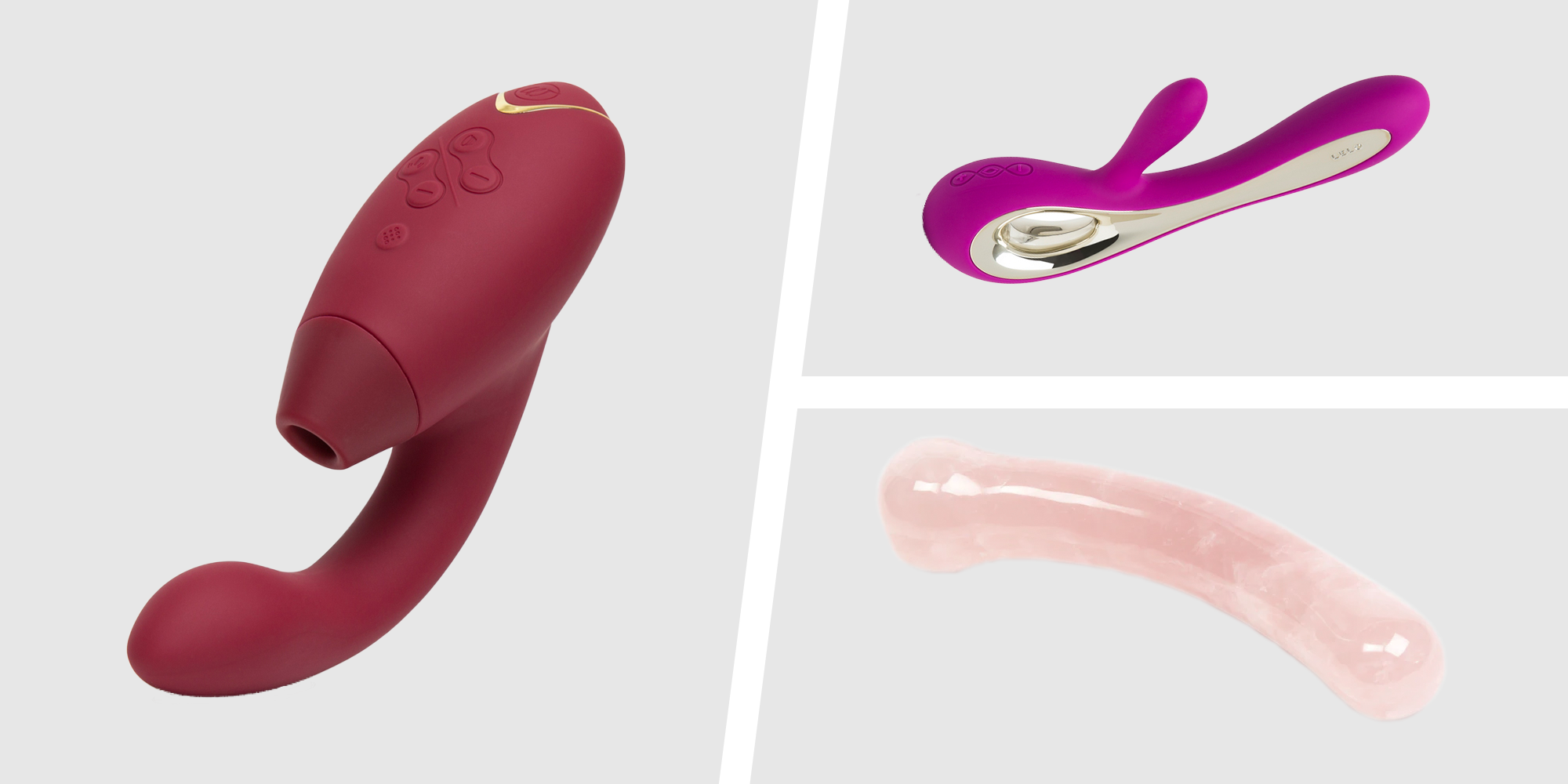 14 Sex Toys That Hit the G-Spot Just Right