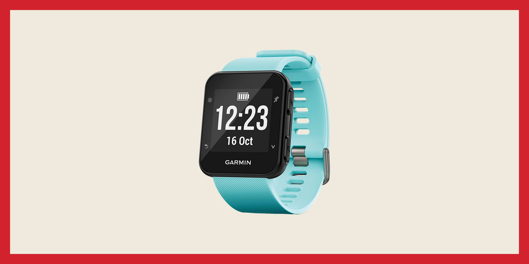 Garmin's Forerunner 35 Fitness Tracker Is Up To $70 Off On Amazon Right Now