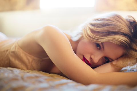 27 Guys Reveal the Best Thing a Woman Has Ever Done in Bed