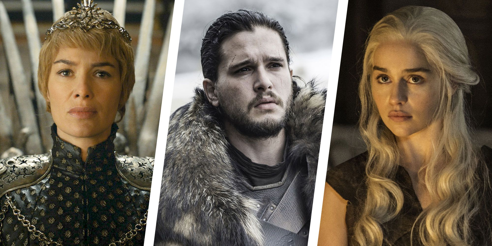 Which 'Game of Thrones' Character Is Best to Rule Westeros, Based on Myers-Briggs Personality Types?