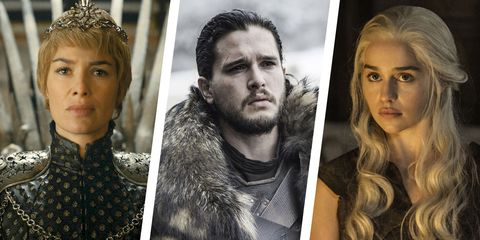 Which 'Game of Thrones' Character Should Rule, Based on