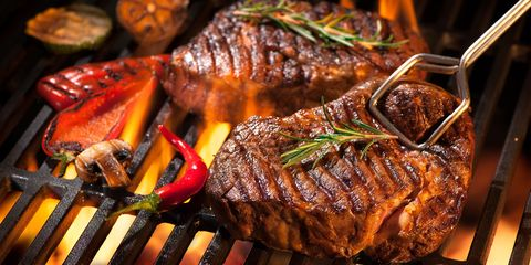 The Beginner's Guide to Grilling Any Type of Food