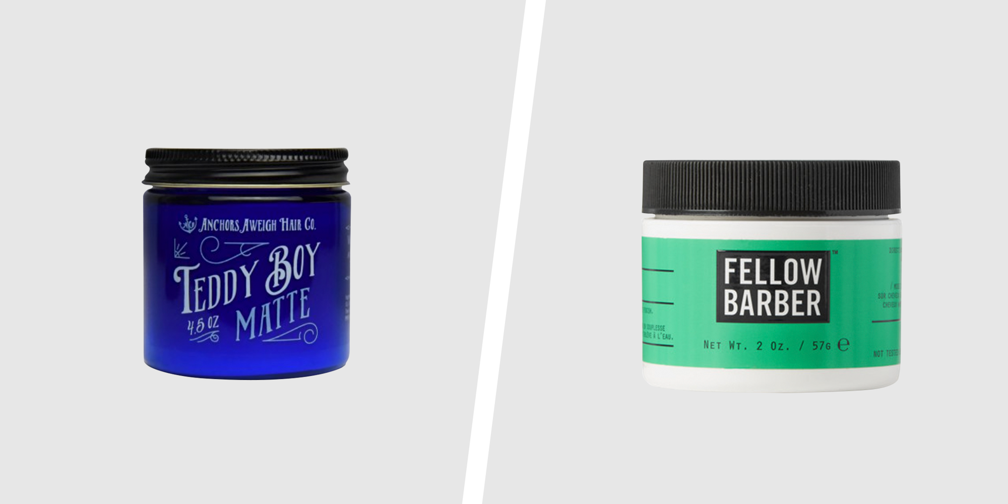 The 14 Best Hair Products for Guys