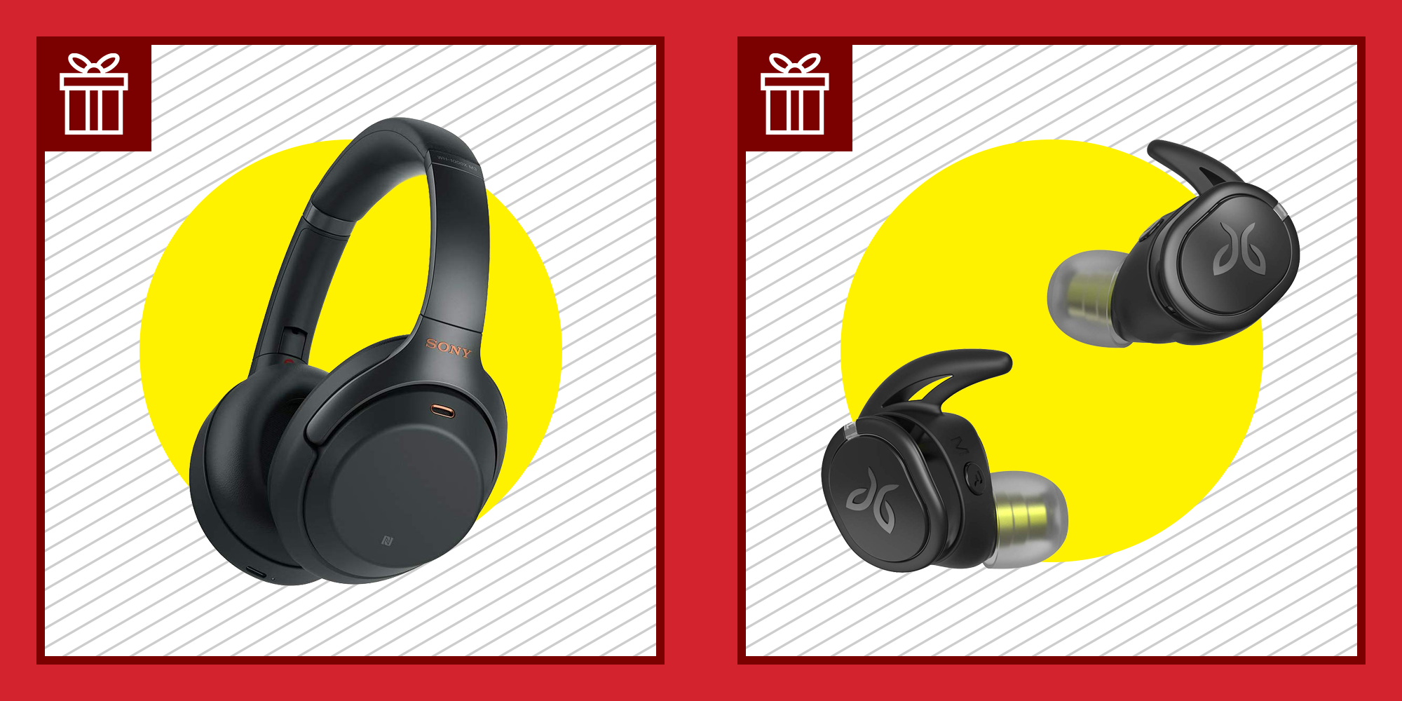Amazon Is Having a Great Sale on Wireless Headphones to Gift Everyone on Your List This Year