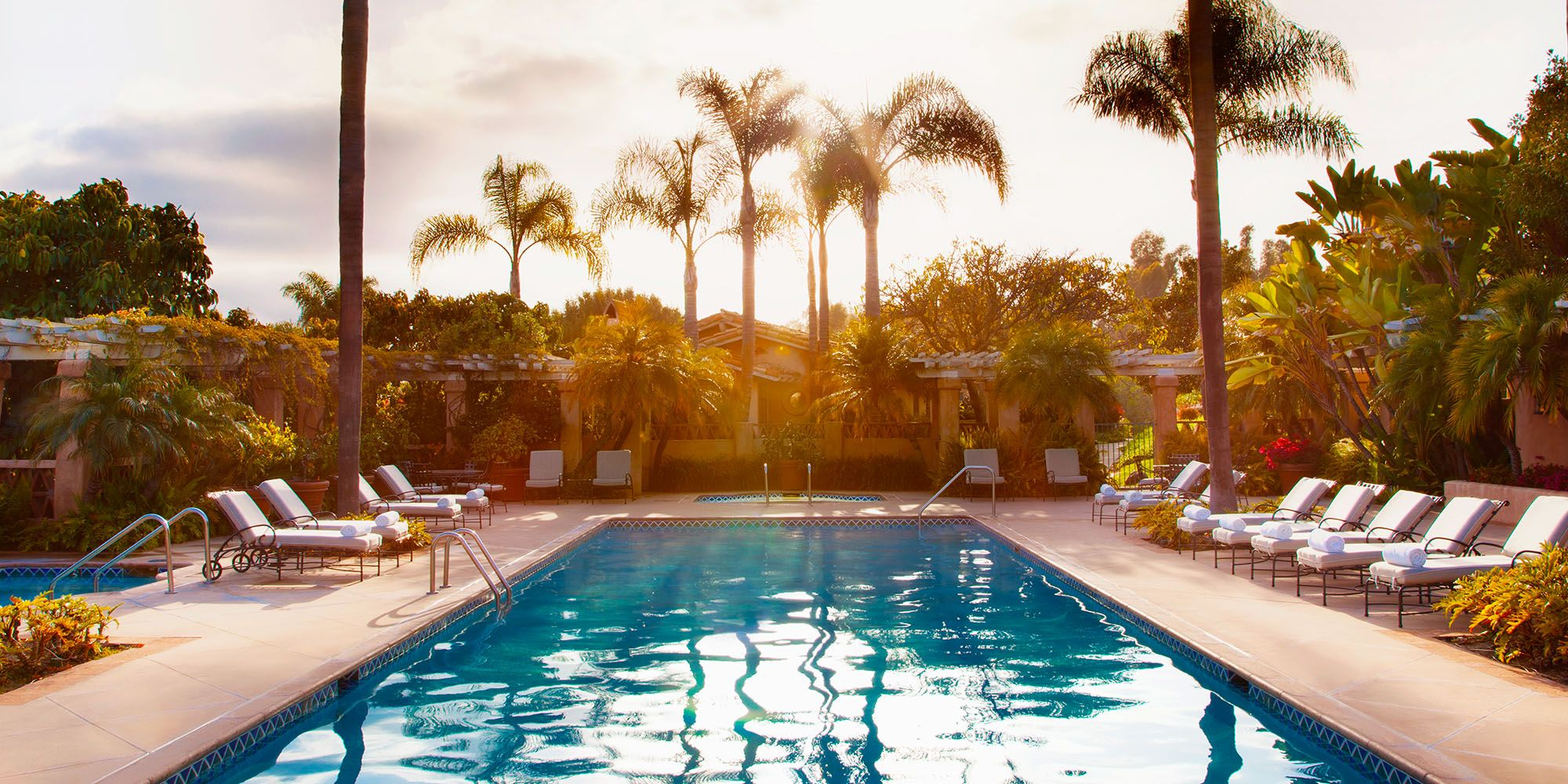 Hotel Swimming Pools Contain Diarrhea and Bacteria, Says CDC