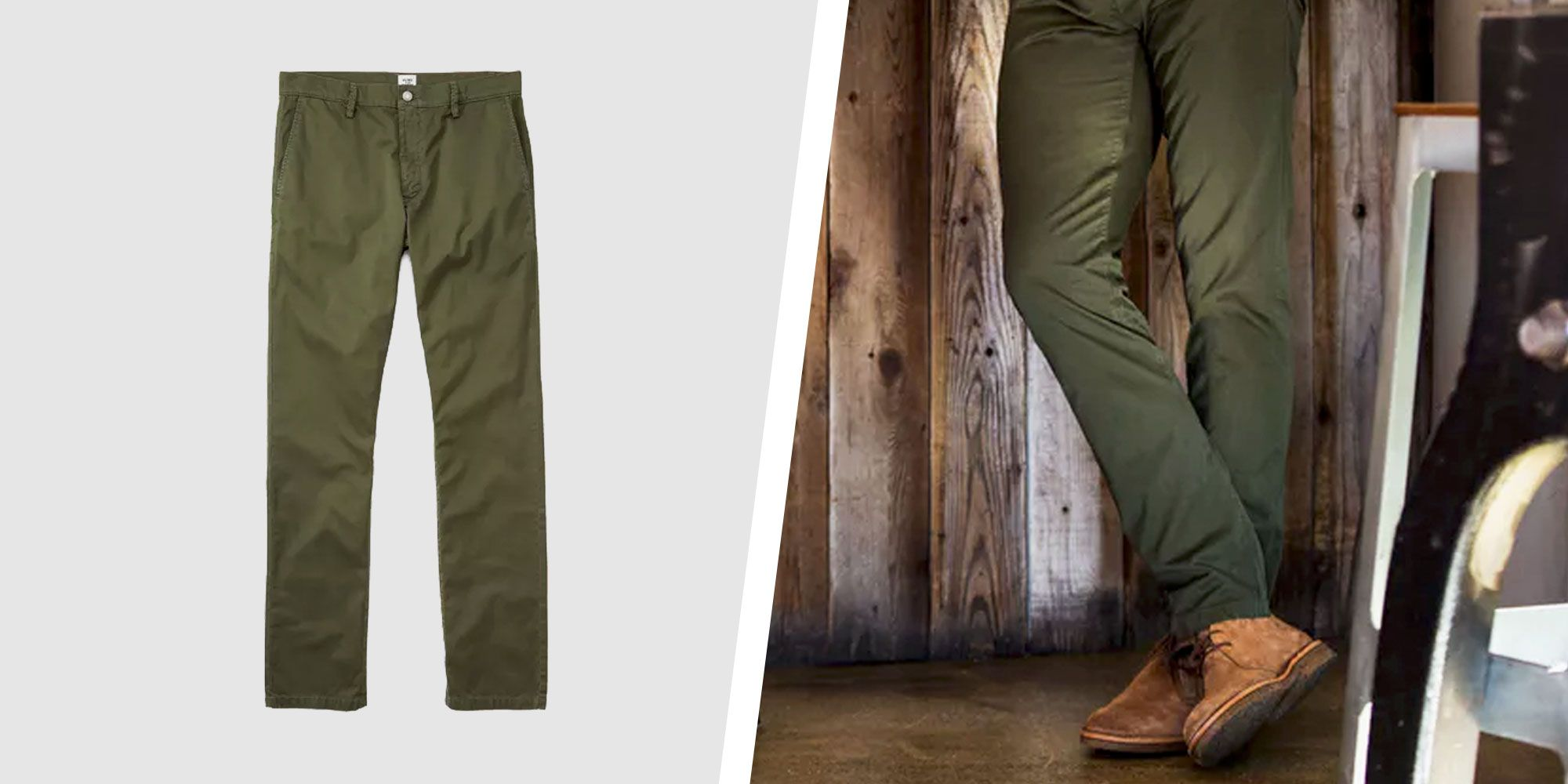 a3186e27 9 Best Chinos for Men 2019 - How to Choose Chino Pants