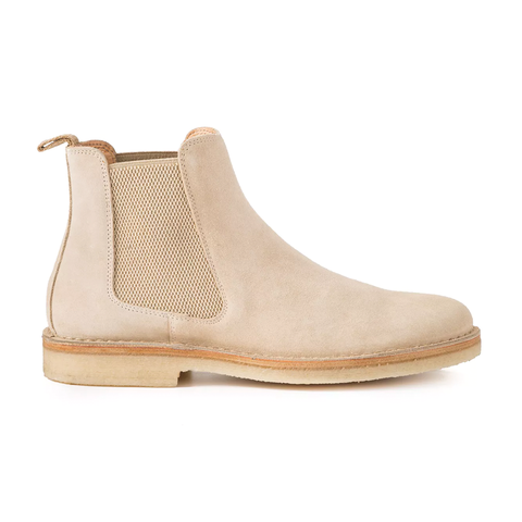 Huckberry chelsea boot