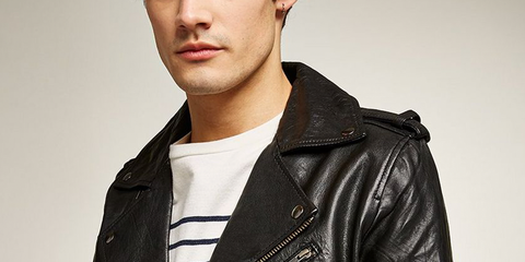 c79cb7acd34 The 9 Best Leather Jackets for Men 2018 — Leather Jackets Under  500