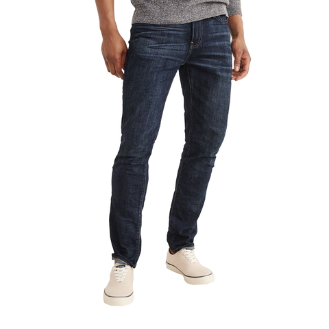 Abercrombie Athletic Slim Jeans