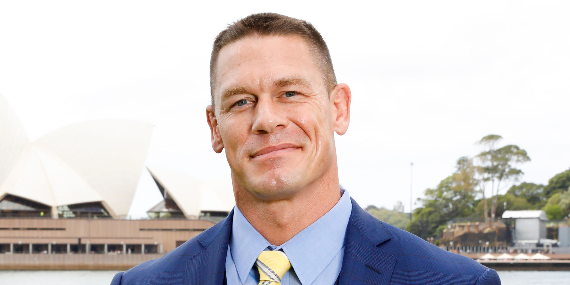 john cena visits fan with cerebral palsy