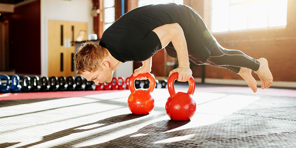 16 Perfect Kettlebells For Your Home Gym