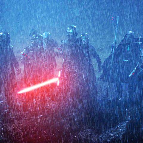 star wars knights of ren kylo ren rise of skywalker
