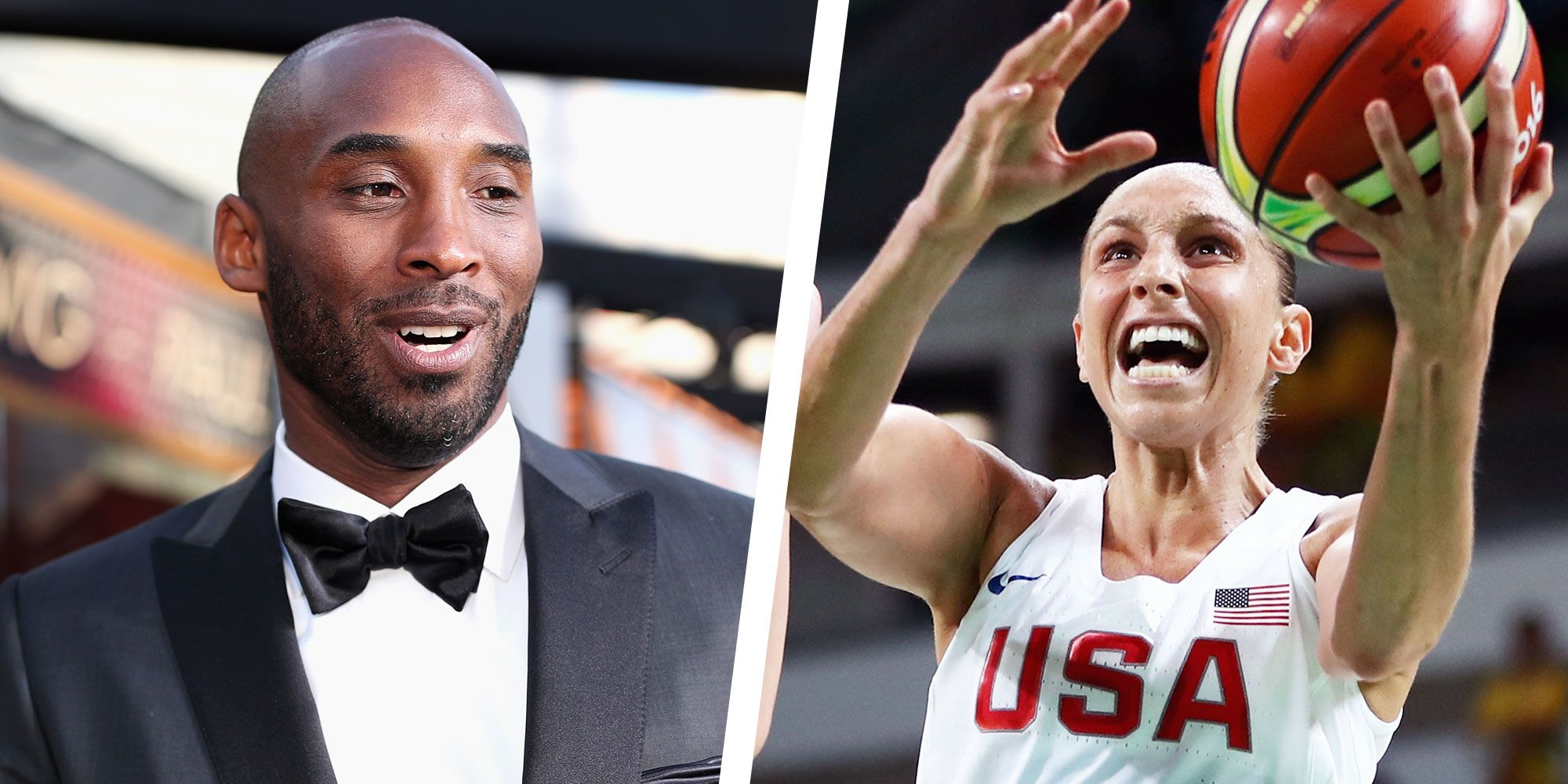 Kobe Bryant Thinks These 3 Women Are Capable of Playing in the NBA 'Right Now'
