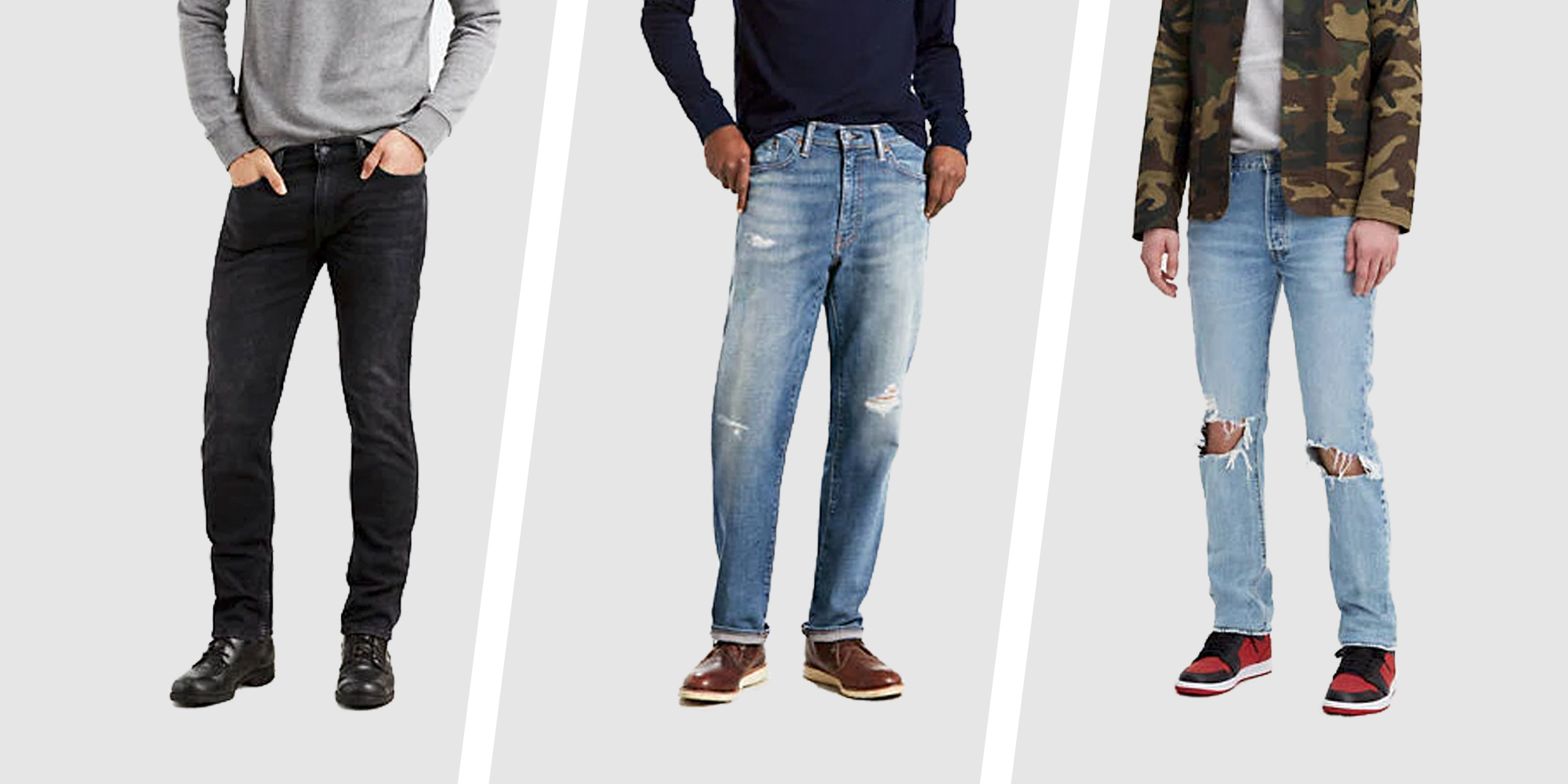 This Massive Levi's Summer Sale has Huge Deals on Jeans Right Now
