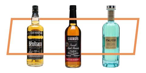 Alcoholic beverage, Distilled beverage, Drink, Liqueur, Glass bottle, Bottle, Whisky, Product, Alcohol, Scotch whisky,