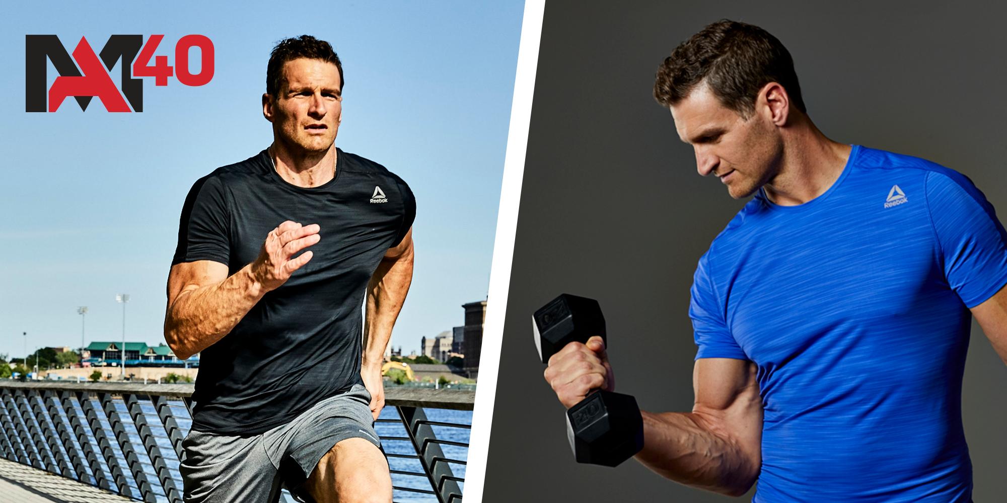 Best dating websites for over 40 men workout plan