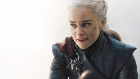 Reddit Post Suggests Thrones Ending Came from George R  R  Martin