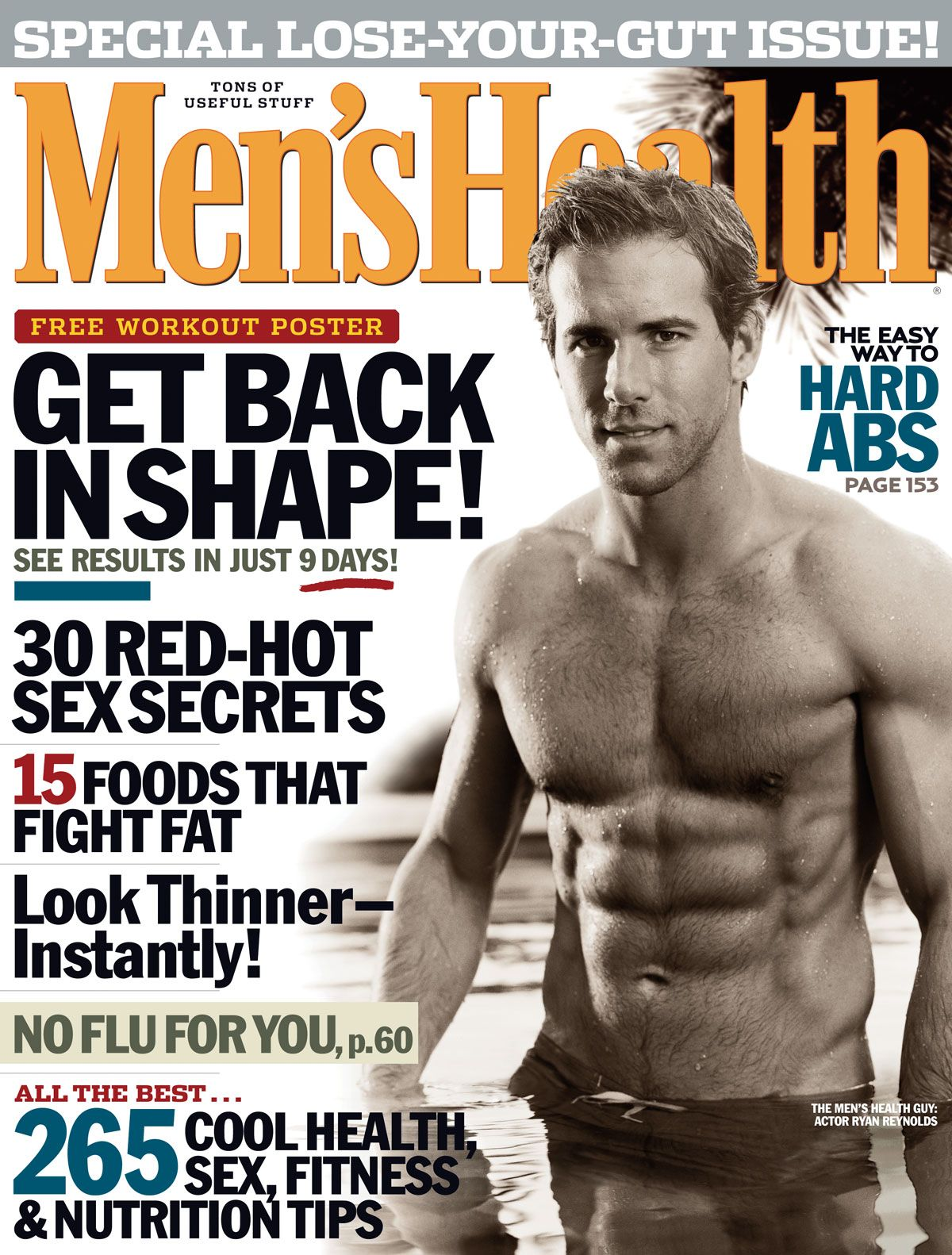 The Men's Health Guide To Zen For Busy Men The Men's Health Guide To Zen For Busy Men new foto