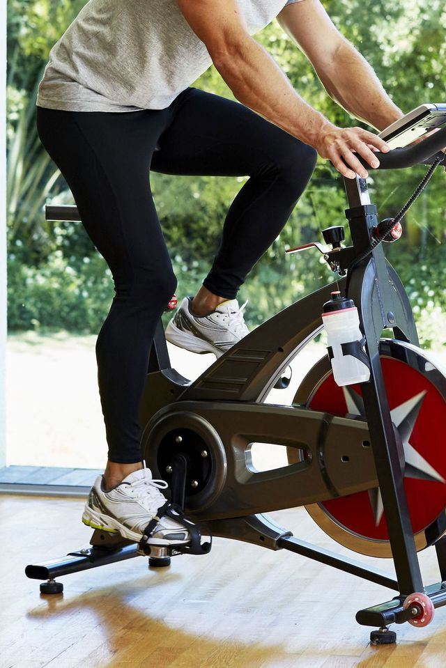 12 best exercise bikes to spin in your home gym 2019