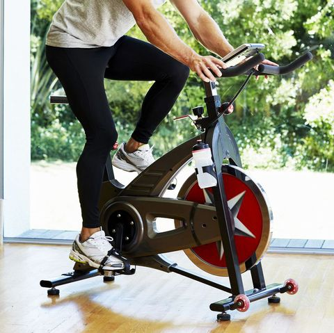 Product, Kick scooter, Vehicle, Floor, Flooring, Recreation, Sports equipment, Hardwood, Balance, Stationary bicycle,