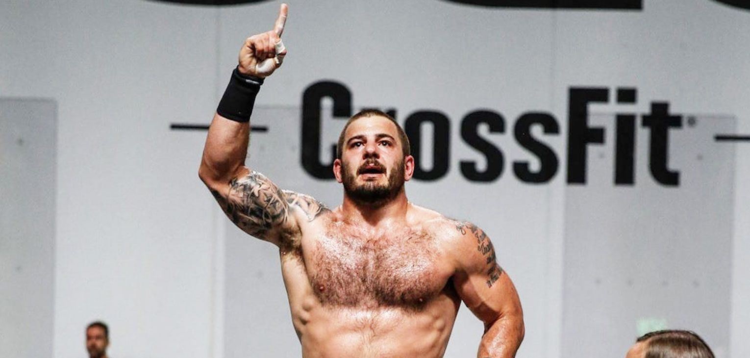 CrossFit Games 2019: Mat Fraser wins 'Fittest on Earth