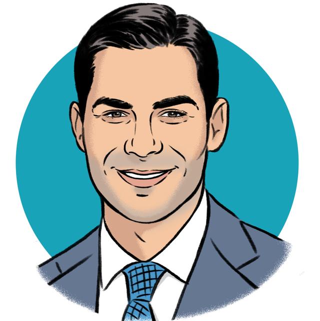 Meet Francis Suarez, Miami's CrossFit Mayor