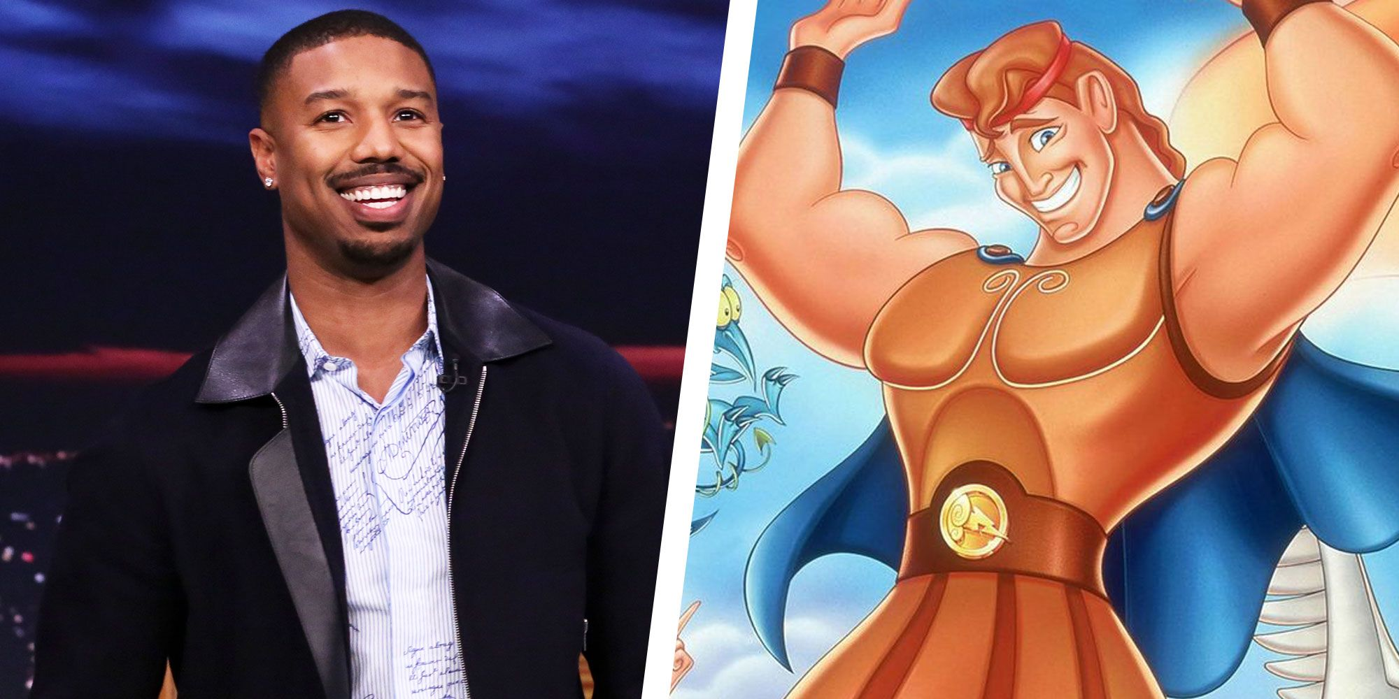 Hercules' Live Action Dream Cast - Actors We Want to See in Movie