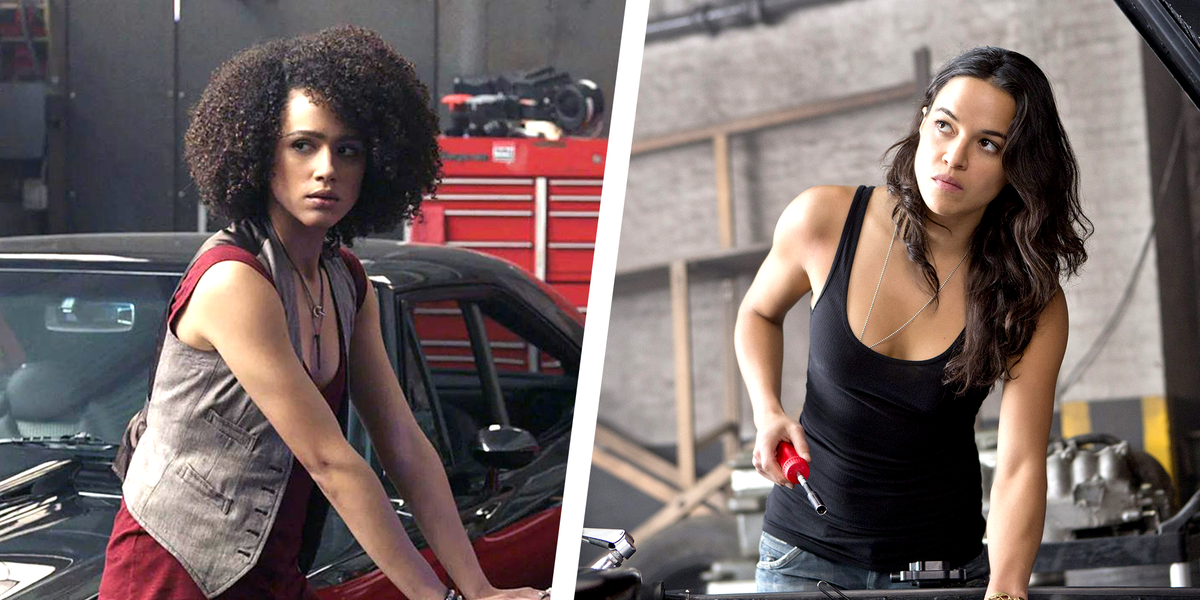 Vin Diesel Says an All-Female 'Fast & Furious' Movie Is Definitely Happening