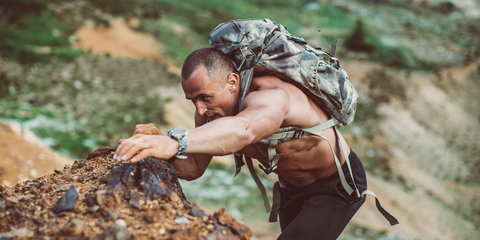 the military diet won't help you lose 10 pounds in a week