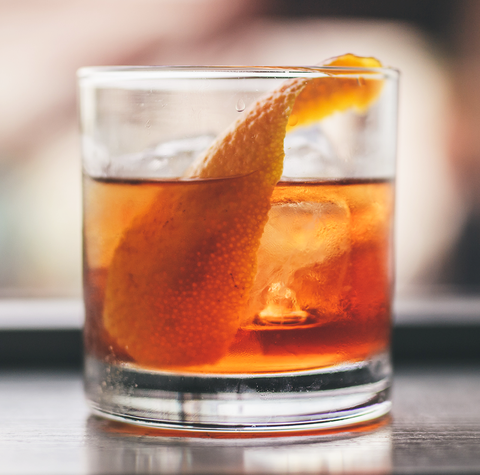 5 Rum Cocktail Recipes With Mount Gay Rum
