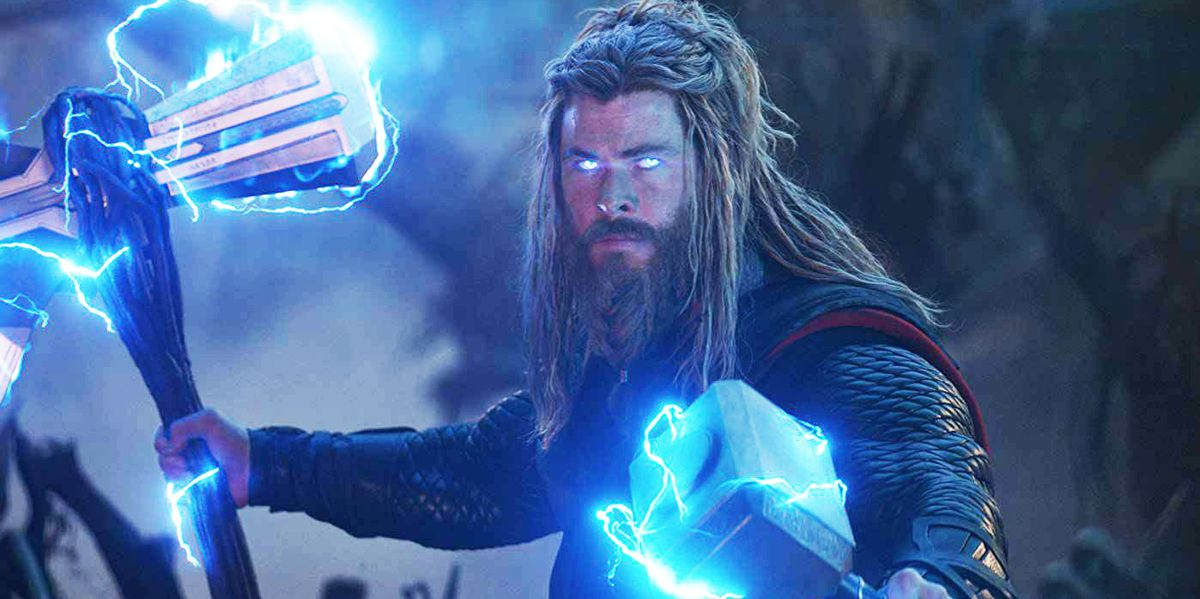 Cum s-a smuls Chris Hemsworth să joace Thor