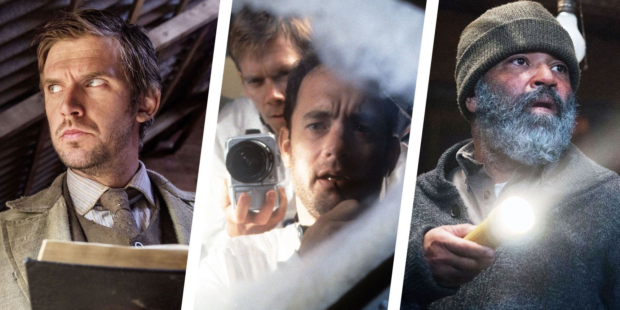 The 20 Best Thrillers You Can Watch on Netflix Right Now