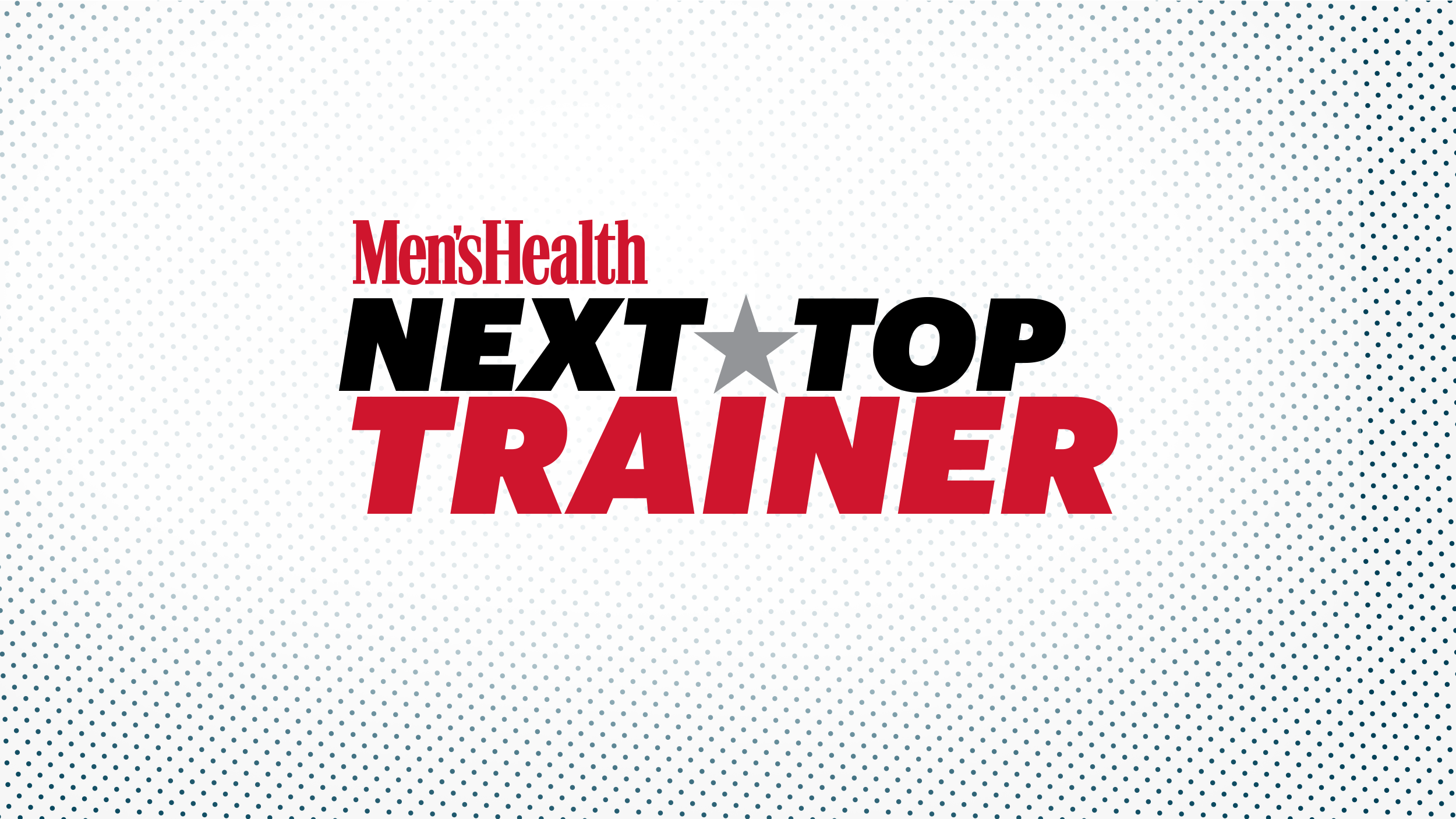 Health Next Top Trainer Competition