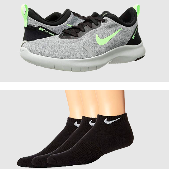 Save an Extra 25% Off Select Nike Styles at Zappos Right now