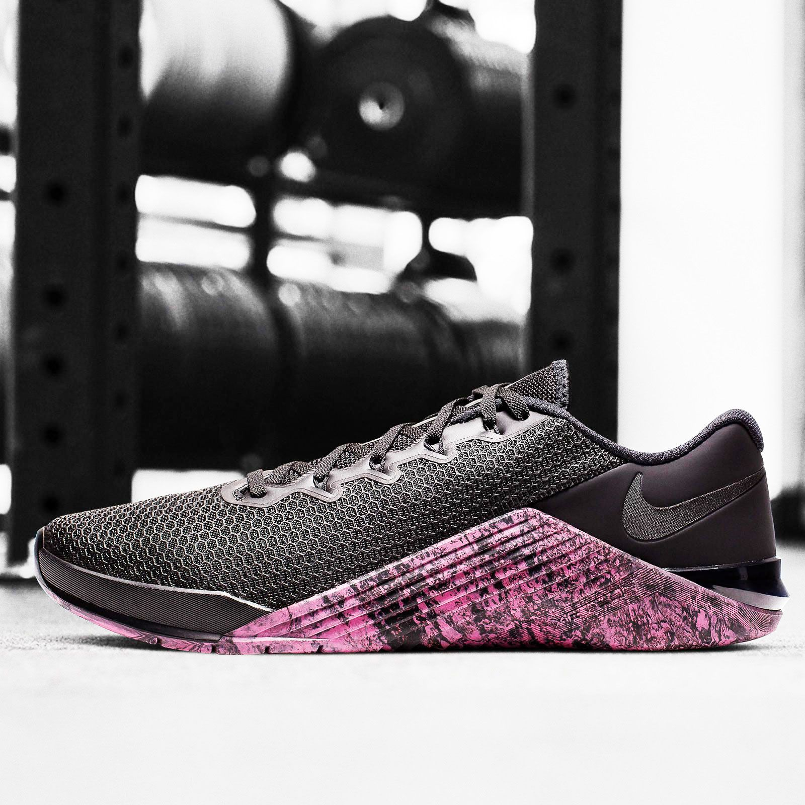 Nike Metcon 2 Review: The Ultimate CrossFit Shoe Men's Journal