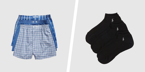 Nordstrom men's socks and underwear