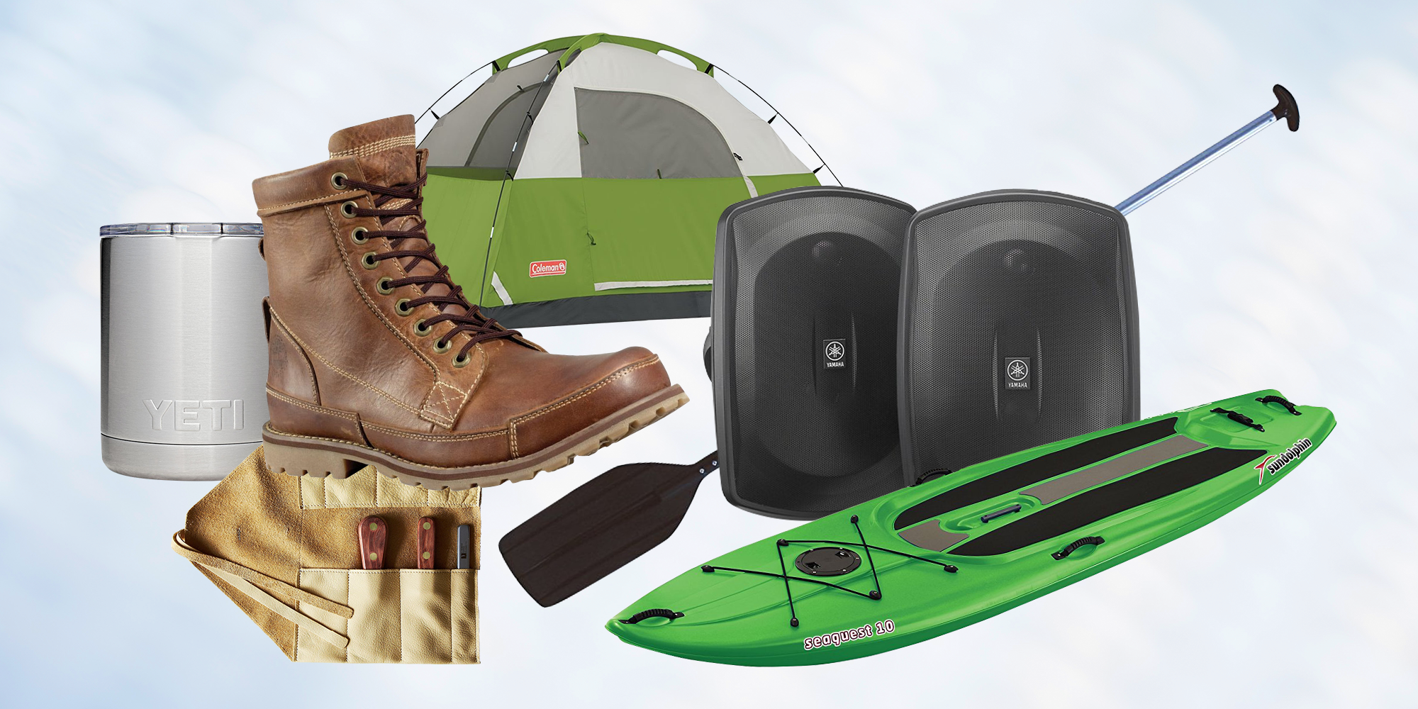 29 Amazing Outdoor and Adventure Gifts Mens Health