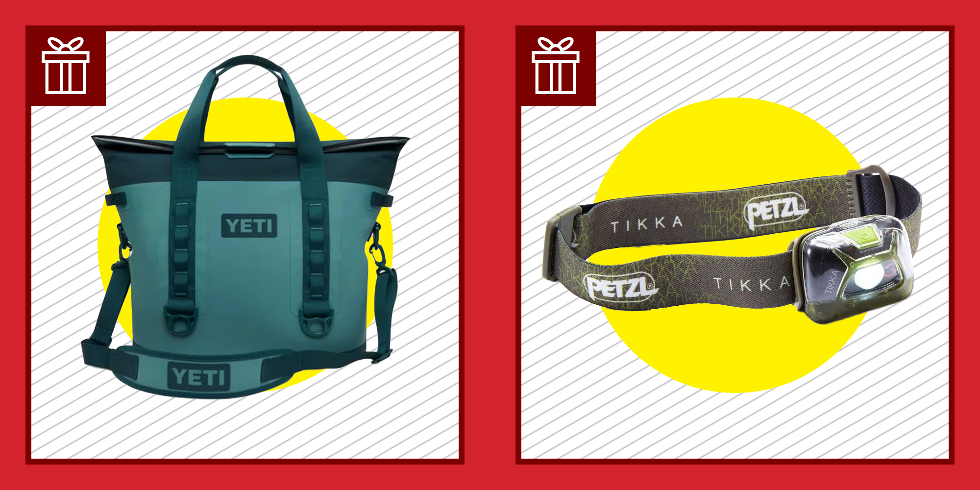 The 30 Best Gifts for Your Favorite Outdoorsmen